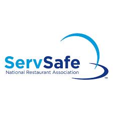 ServSafe logo image