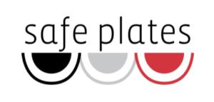 Safe Plates Logo